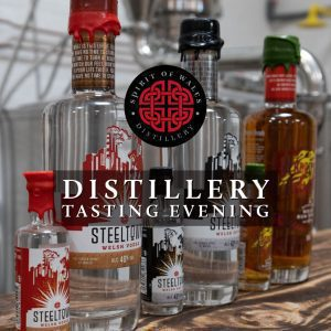 Spirit of Wales Distillery - Gift Cards