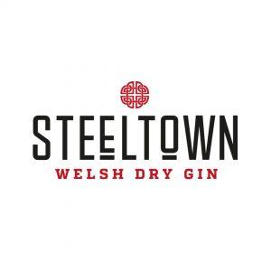 Spirit of Wales Distillery - Steeltown Welsh Dry Gin