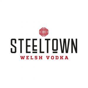 Spirit of Wales Distillery - Steeltown Welsh Vodka
