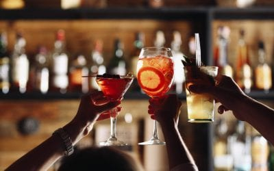 It's World Cocktail Day – Celebrate with Us!