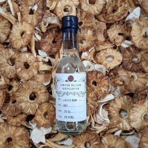 Spirit of Wales Distillery Release White Welsh Rum