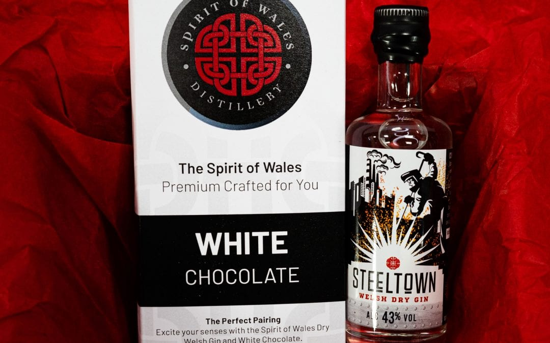 World Chocolate Day – 3 Chocolate and Spirit Pairings to delight your senses