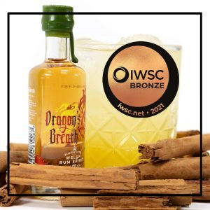 Spirit of Wales Distillery Tasting Event  (Entry and drinks for 2 people)
